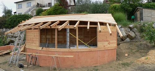 D co cabane jardin construire le havre 17 le havre cabane - Construire cabane jardin tours ...