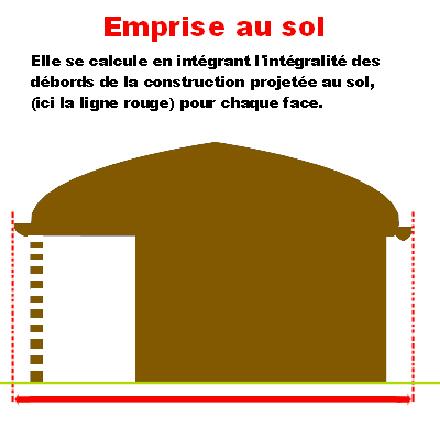 Jpeg 67 4 ko for Piscine hors sol zone non constructible