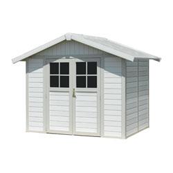 les produits vendus en gsb sont chers et moches le guide cabanes abris de jardin pour. Black Bedroom Furniture Sets. Home Design Ideas